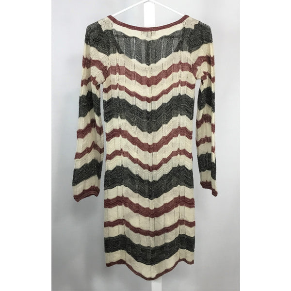 XOXO Zigzag Tunic - Discoveries size S