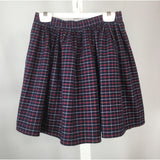 American Apparel Flannel Plaid Skirt - size M/L