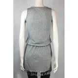 Actor Grey Tunic Top - Discoveries size XS, S