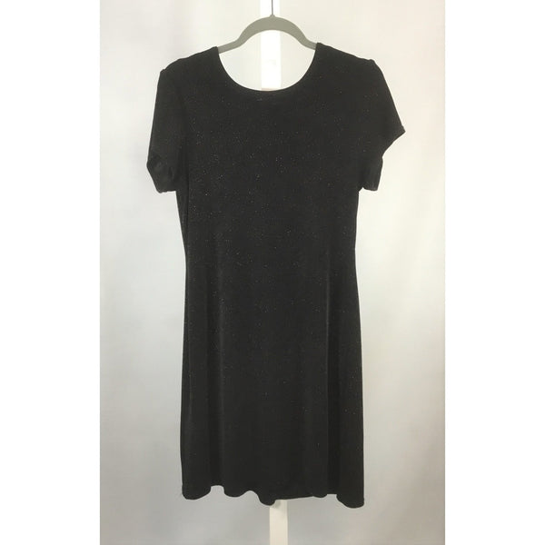 Braemar sparkly t-shirt dress