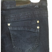 Careli Dark Wash Jeans - Discoveries size M