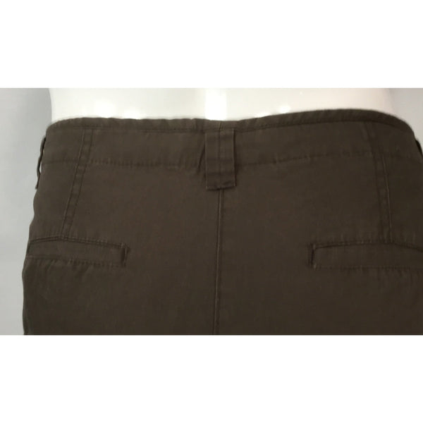 Northern Reflections Casual Brown Pants - Discoveries size M