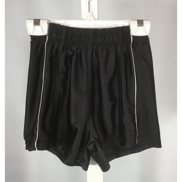 Sportsphere Black Athletic Shorts - size S