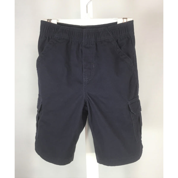 Toughskins navy cargo shorts