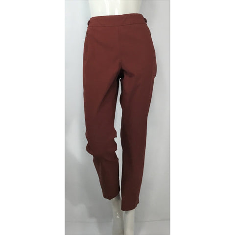 Reitman's Rust Pants - Discoveries size M