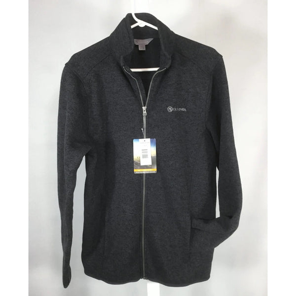 Cloudveil fleece jacket