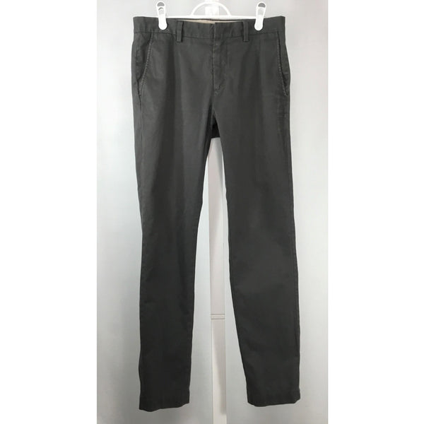Banana Republic Grey Chinos - size 30