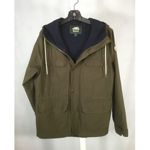 Roots Anorak Jacket - size L