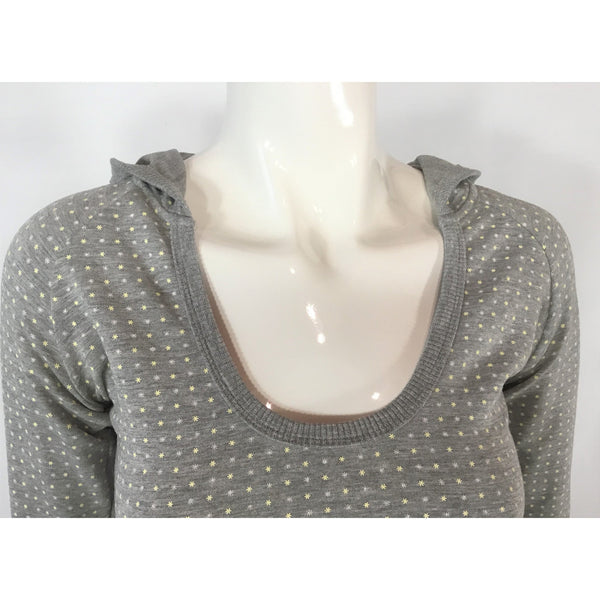 Glassons scoop neck hoodie