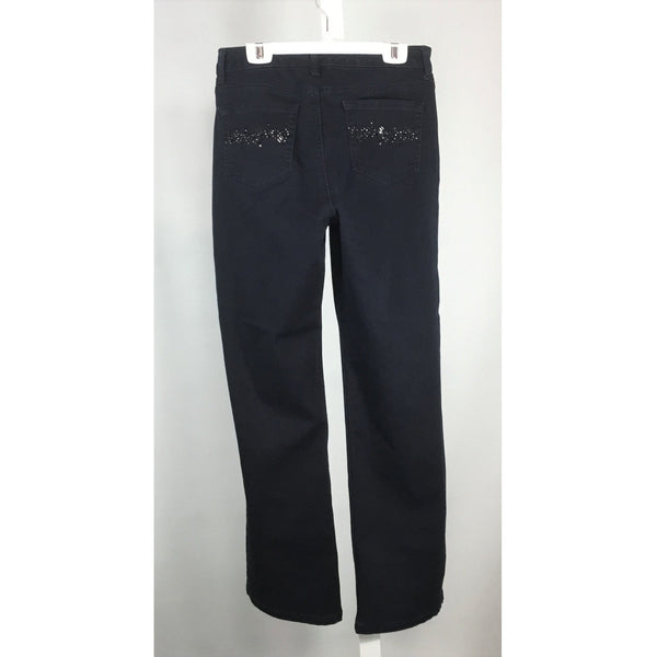 Laura Ashley Double Dyed Jeans - Discoveries size L