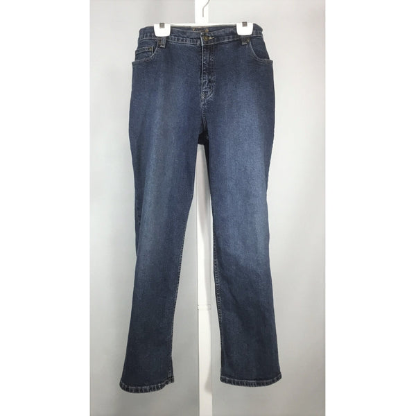 Jessica Blue Jeans - Discoveries size L