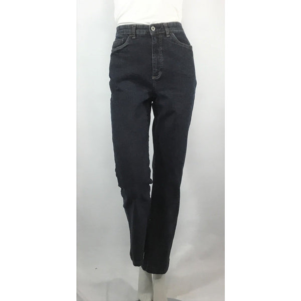French Dressing High Waist Jeans - Discoveries size S
