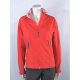 Avia orange jacket front view