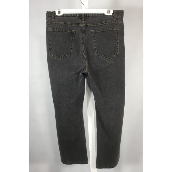 Nygard Stretch Jeans Petite - Discoveries size L