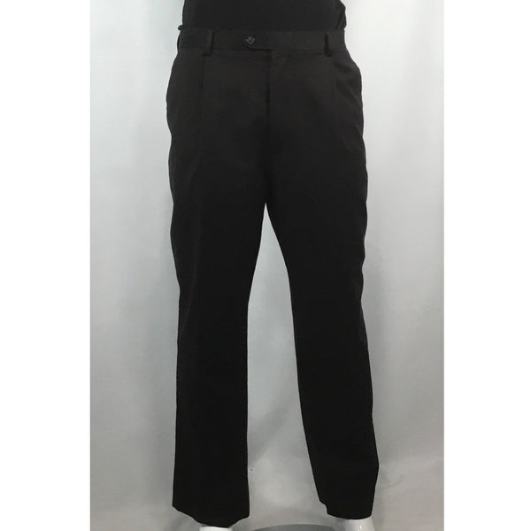 men's Joseph and Feiss black pants