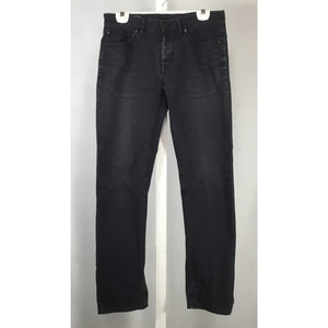 Club Monaco Faded Black Jeans - size 30
