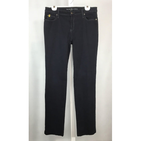 Second Yoga Skinny Jeans - Discoveries size L