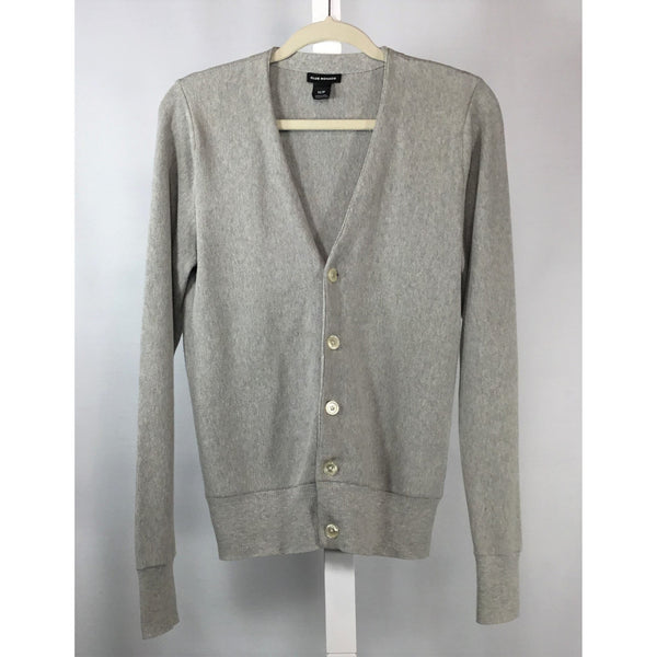 Club Monaco Light Grey Cardigan - size XS