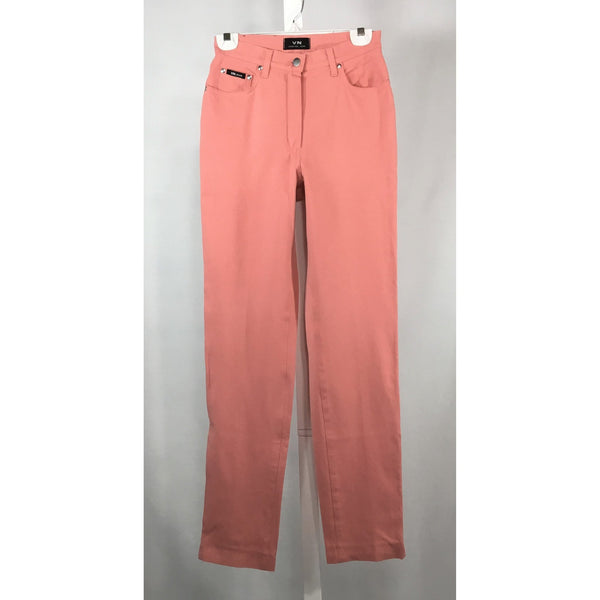 Votre Nom Pale Orange Skinny Jeans - Discoveries size S