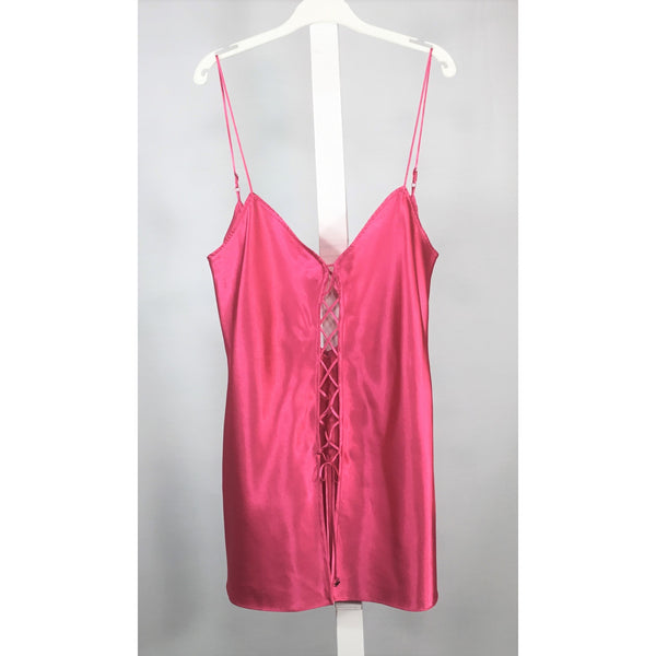 La Senza Hot Pink Camisole - Discoveries size S