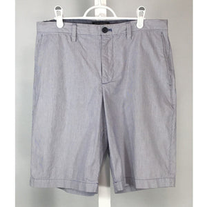 Banana Republic Emerson Fit Pinstripe Shorts - size 32