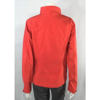 Avia orange jacket back view