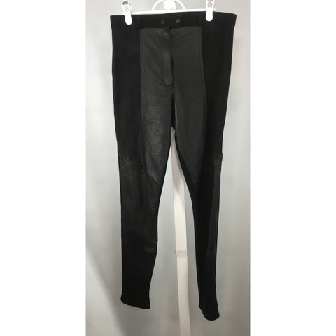Best International Leather and Suede Pants - Discoveries size S, M