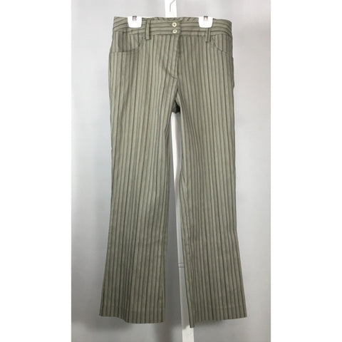 Snazzie Striped Pants - Discoveries size M