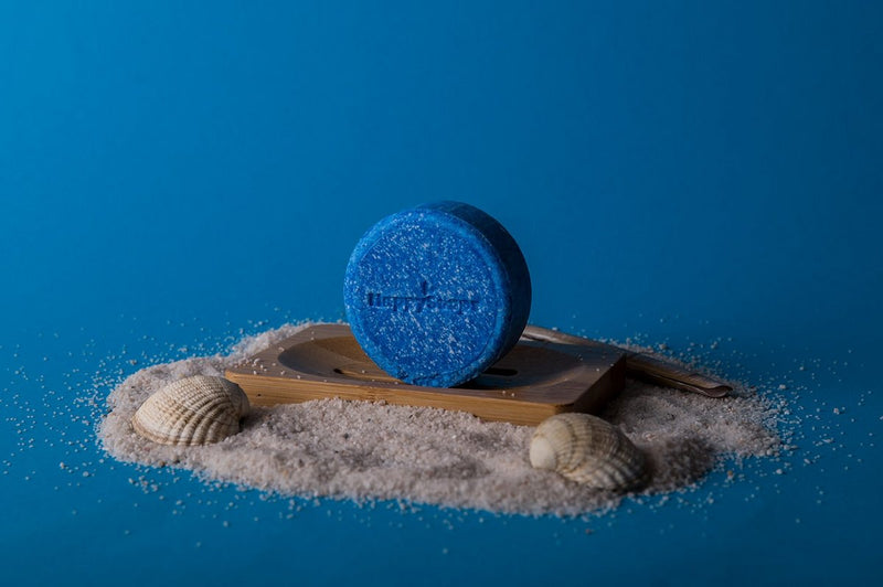 L.Naturel Concept Store - In Need of Vitamin Sea Shampoo Bar