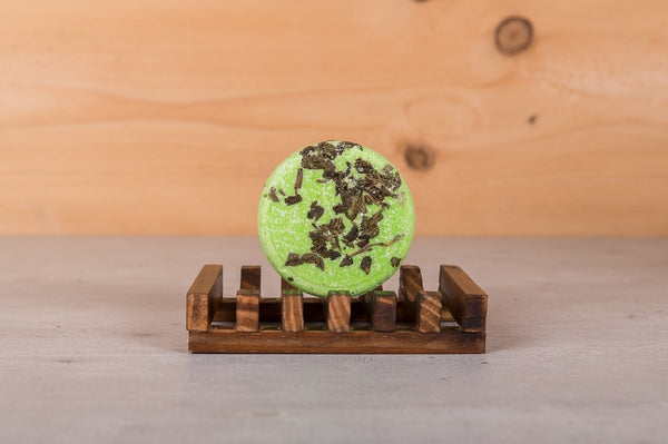 L.Naturel Concept Store - Tea-Riffic Shampoo Bar