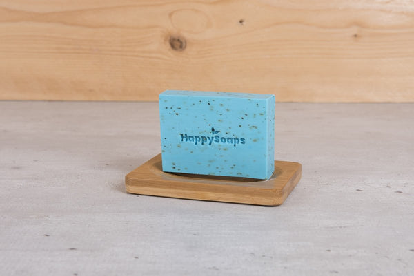 L.Naturel Concept Store - Happy Body Bar - Bergamot en Wierook