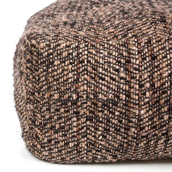 The Oh My Gee Pouffe