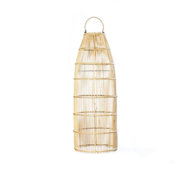 L.Naturel Concept Store - The Fish Trap Pendant