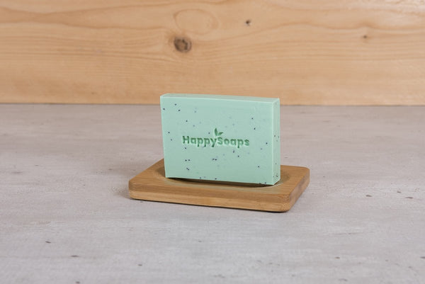 L.Naturel Concept Store - Happy Body Bar - Tea Tree en Pepermunt