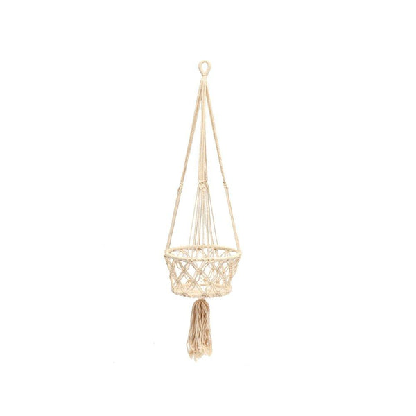 L.Naturel Concept Store - Macramé plant holder