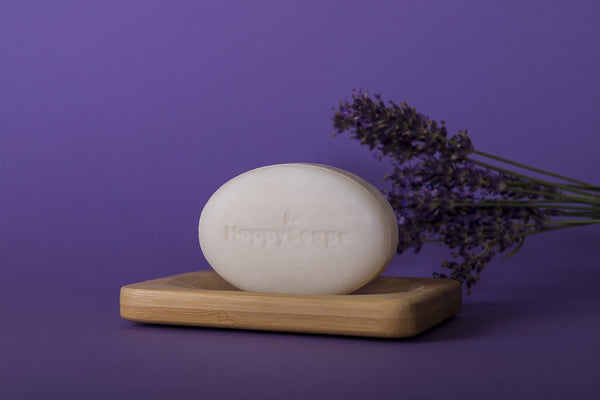 L.Naturel Concept Store - Happy Shaving Bar Lavendel