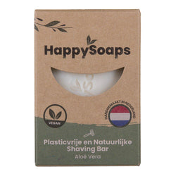 L.Naturel Concept Store - Happy Shaving Bar Aloë Vera