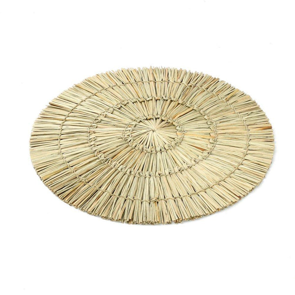 L.Naturel Concept Store - The Alang Placemat Round