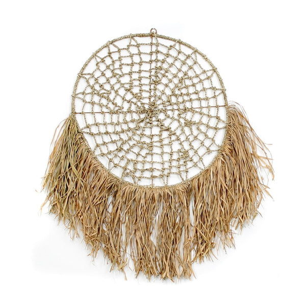 L.Naturel Concept Store - The Raffia Dreamcatcher