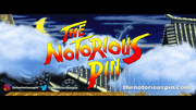 The Notorious Pin