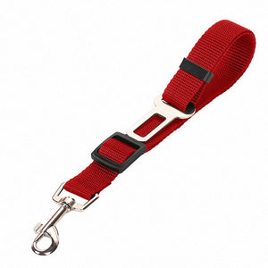 HarnessBuddy™ Car Seat Belt For Dogs - HarnessBuddy