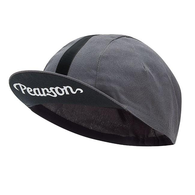 Cycling cap - Come What May-Pearson1860