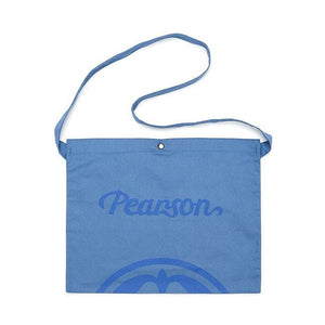 Musette Bag - Morning Noon and Night