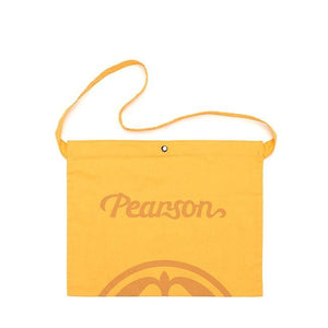 Musette Bag - Morning Noon and Night-Pearson1860