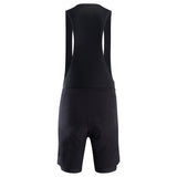 Adventure Bib Shorts - Push Comes To Shove