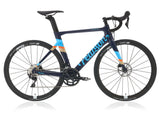 Cut To The Chase - Carbon Aero Bike