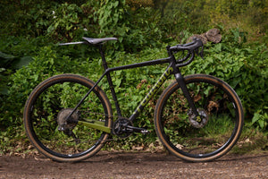 Off Grid - Carbon Gravel Bike