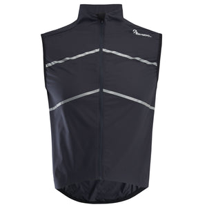 Road Windproof Gilet - Ins and Outs