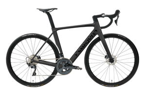 Hammerandtongs - Carbon Road Bike
