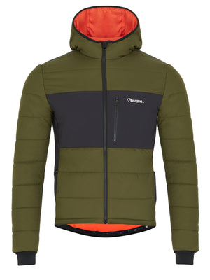 Adventure Insulated Jacket - Field Day